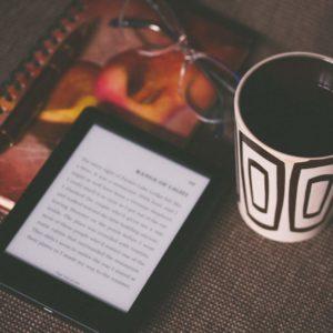 Електронни книги
